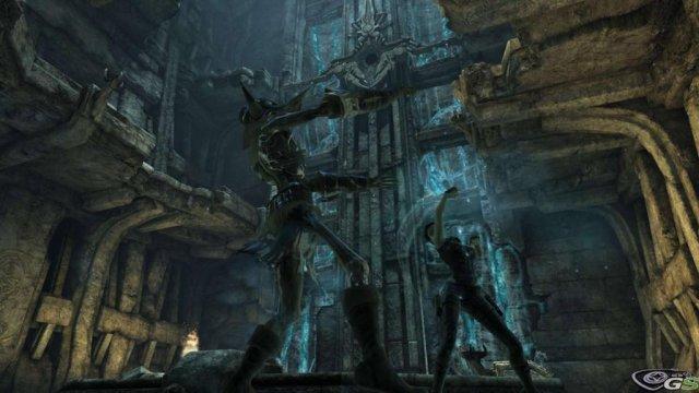Tomb Raider: Underworld immagine 11365