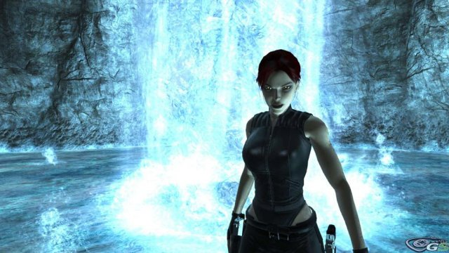 Tomb Raider: Underworld immagine 11366