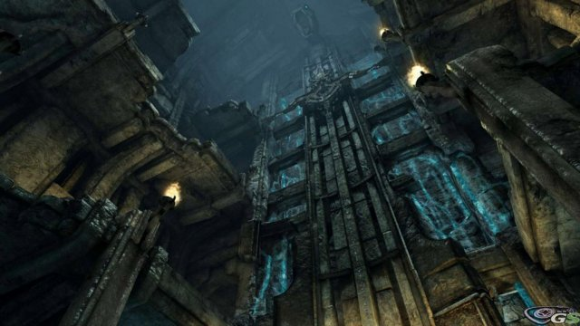 Tomb Raider: Underworld immagine 11367