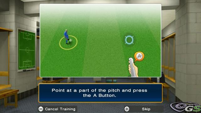 Pro Evolution Soccer 2009 immagine 11275
