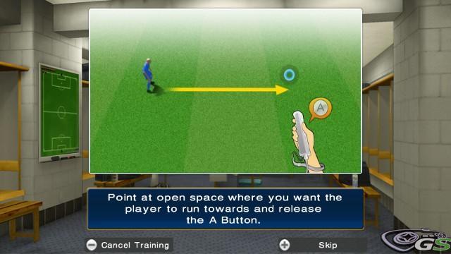 Pro Evolution Soccer 2009 immagine 11276
