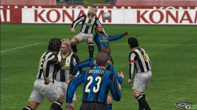 Pro Evolution Soccer 2009 immagine 11277