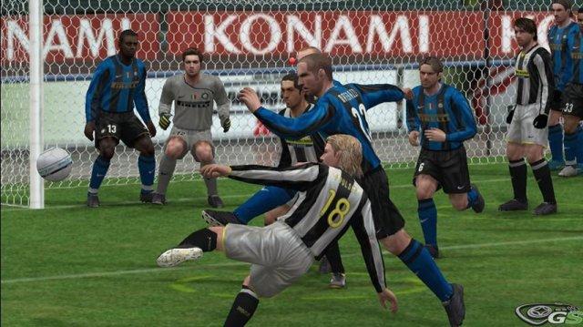 Pro Evolution Soccer 2009 immagine 11278
