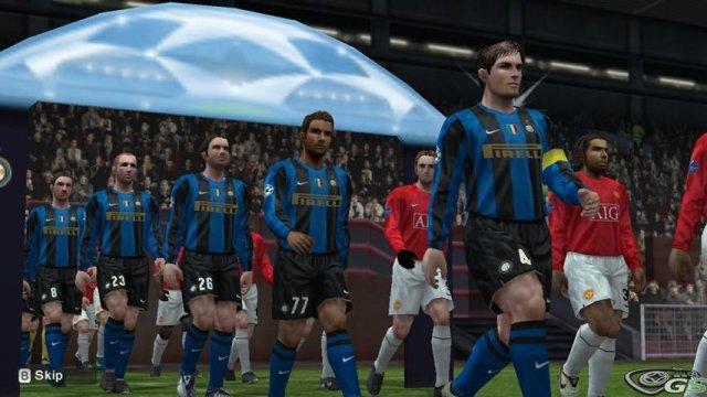 Pro Evolution Soccer 2009 immagine 11281