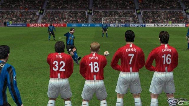 Pro Evolution Soccer 2009 immagine 11283