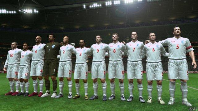 Pro Evolution Soccer 2009 immagine 12182