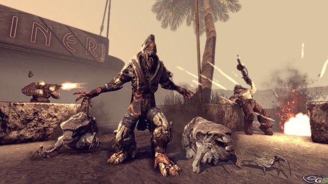Gears of War 2 immagine 17450