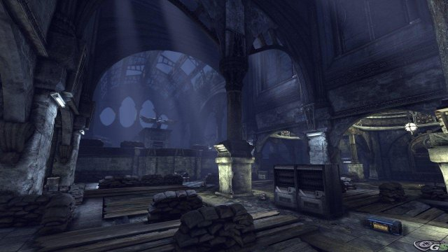 Gears of War 2 immagine 17454