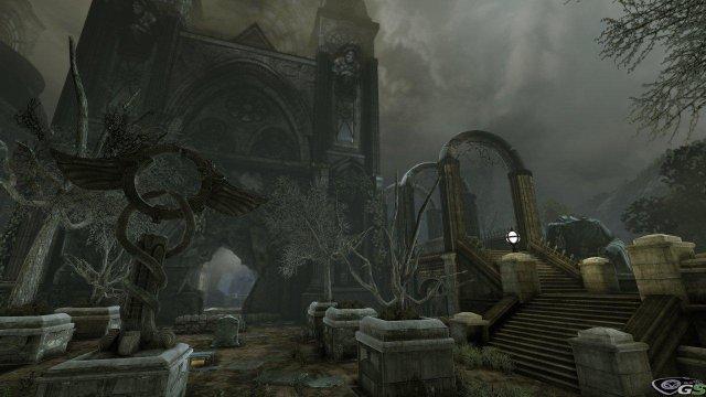 Gears of War 2 immagine 17455