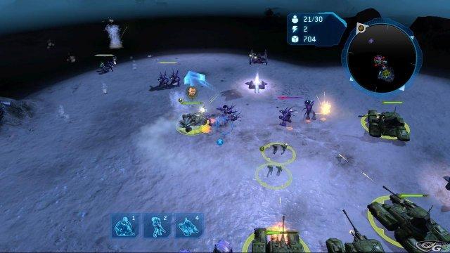 Halo Wars immagine 10101
