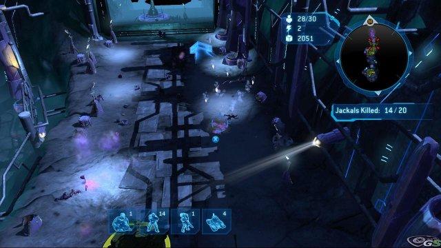 Halo Wars immagine 10103
