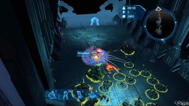 Halo Wars immagine 10104