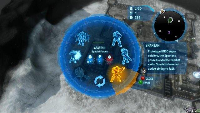 Halo Wars immagine 10108