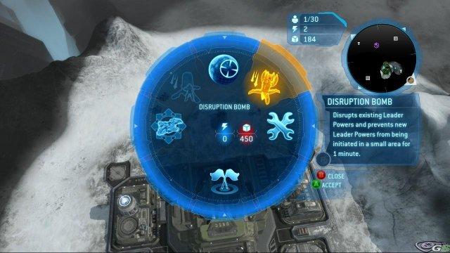 Halo Wars immagine 10109