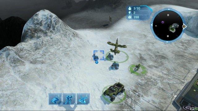 Halo Wars immagine 10110