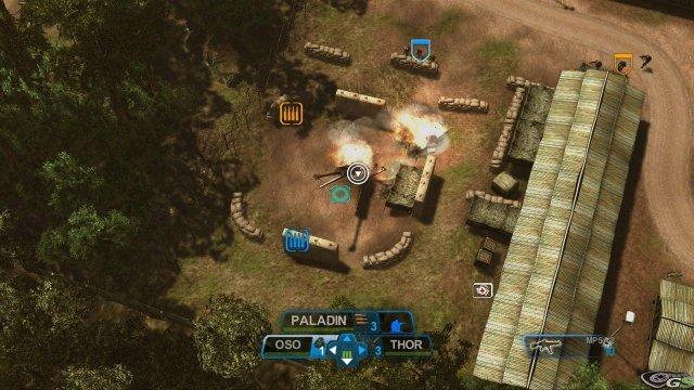 Raven Squad: Operation Hidden Dagger immagine 14279