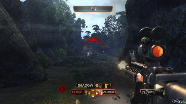 Raven Squad: Operation Hidden Dagger immagine 14284