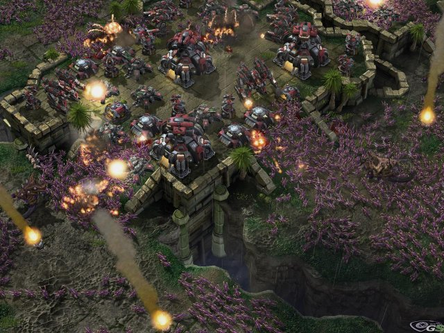 StarCraft II immagine 9940
