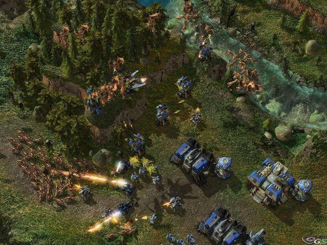 StarCraft II immagine 9941