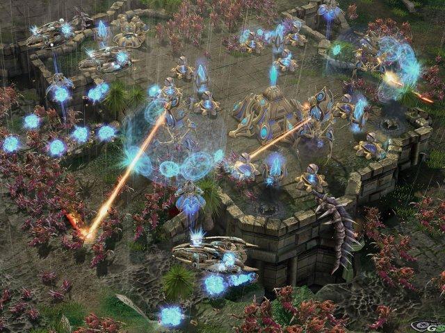 StarCraft II immagine 9942