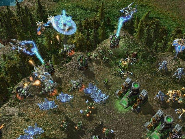 StarCraft II immagine 9943