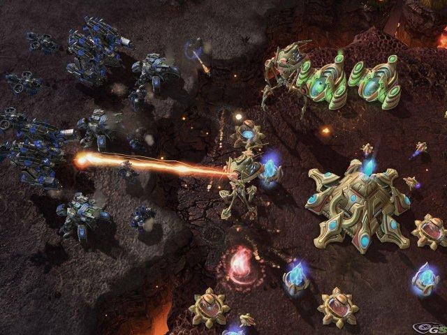 StarCraft II immagine 8979