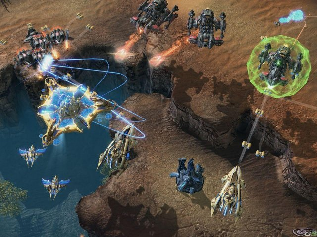 StarCraft II immagine 8980