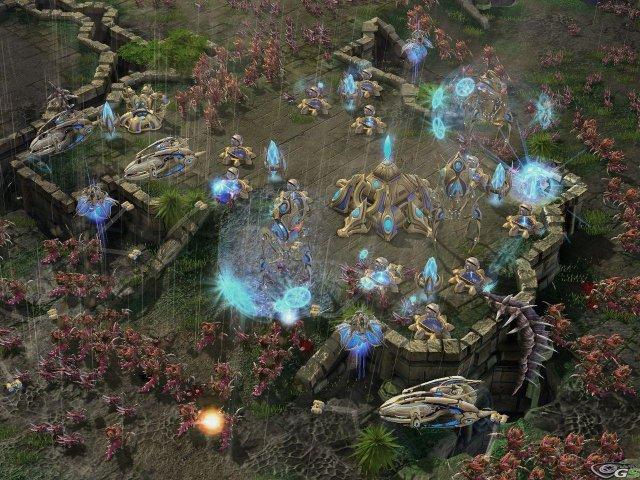 StarCraft II immagine 8981