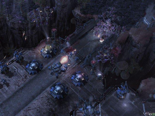 StarCraft II immagine 8982