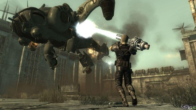 Fallout 3 immagine 12896