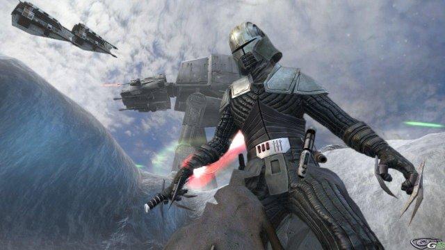Star Wars: Il Potere Della Forza immagine 17863