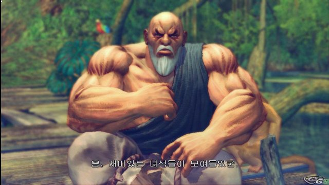 Street Fighter IV immagine 9477