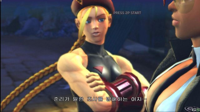 Street Fighter IV immagine 9486