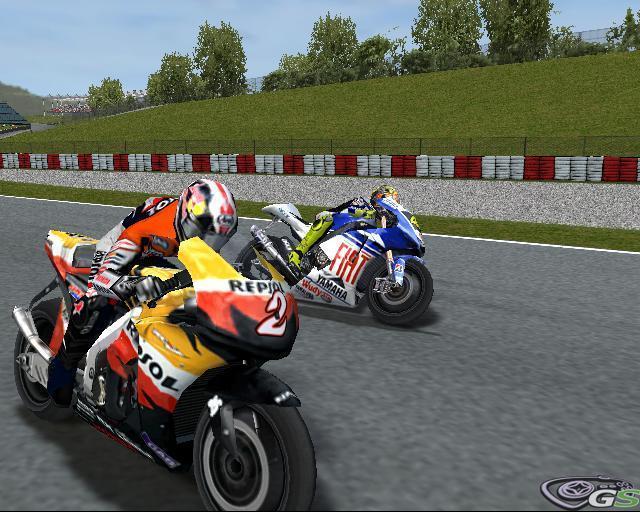MotoGP 08 immagine 11732
