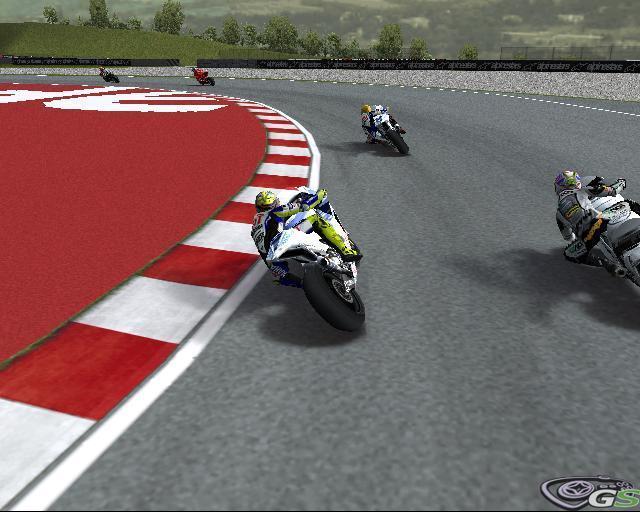 MotoGP 08 immagine 11733