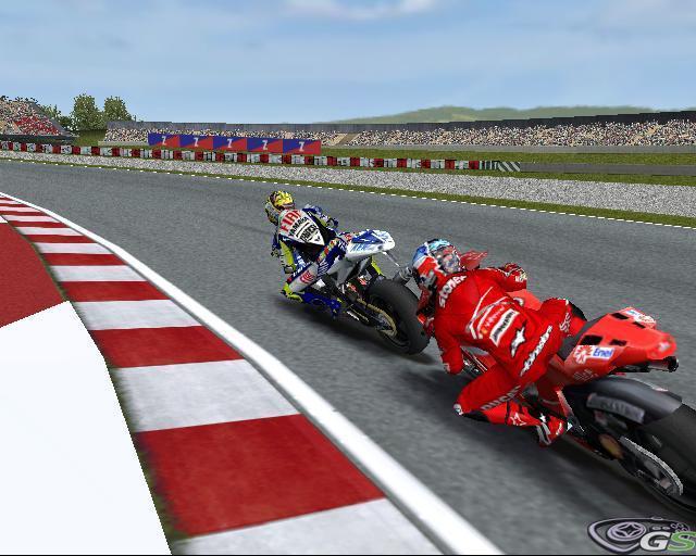 MotoGP 08 immagine 11734