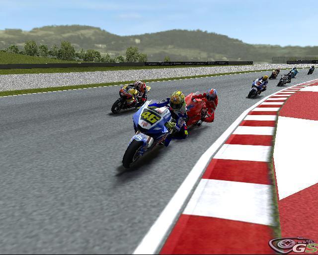 MotoGP 08 immagine 11735