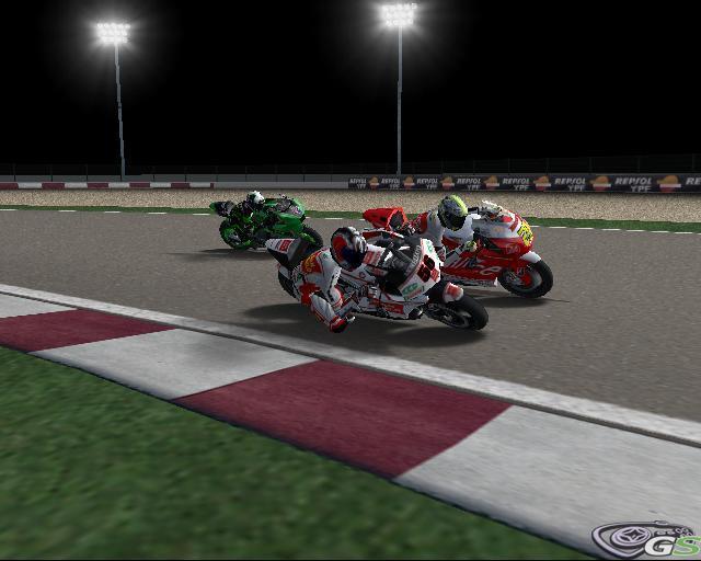MotoGP 08 immagine 11737