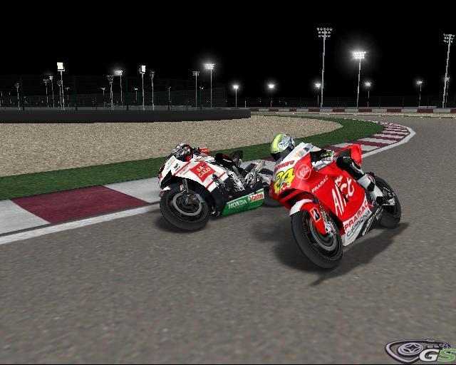 MotoGP 08 immagine 11738