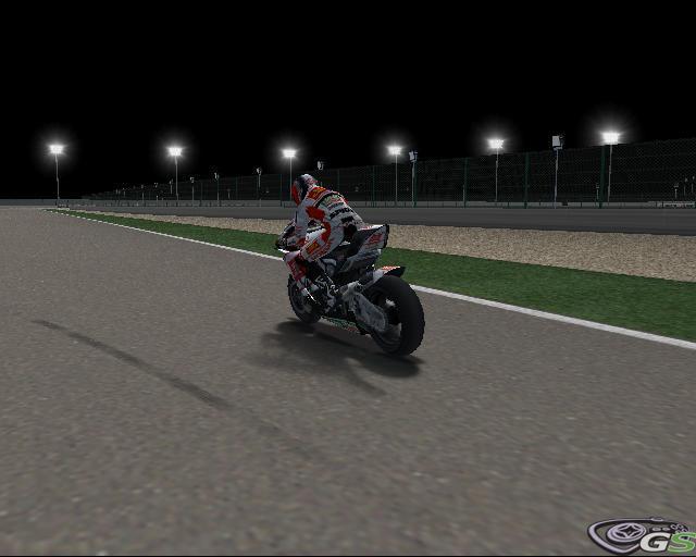 MotoGP 08 immagine 11740