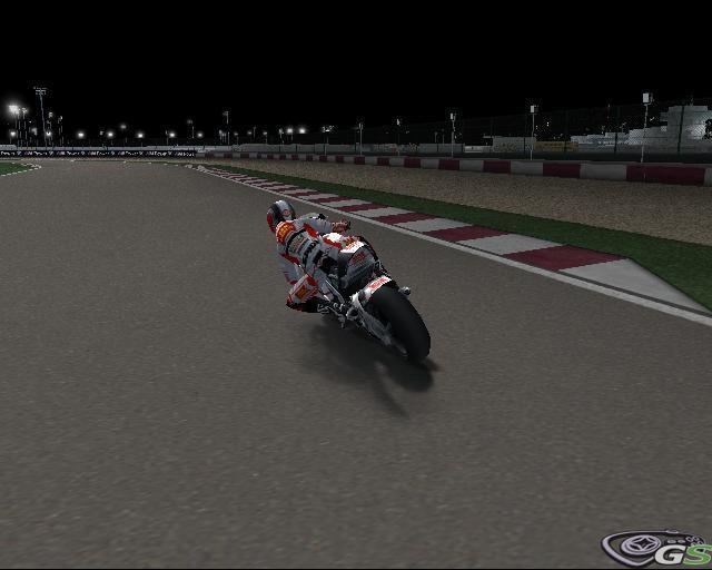MotoGP 08 immagine 11741