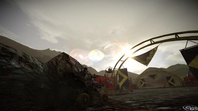 MotorStorm: Pacific Rift immagine 16200