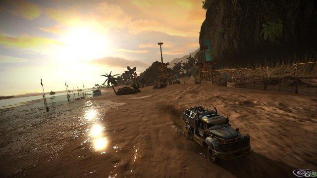 MotorStorm: Pacific Rift immagine 16202