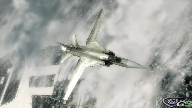 Tom Clancy's H.A.W.X. immagine 14374