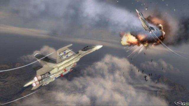 Tom Clancy's H.A.W.X. immagine 11285
