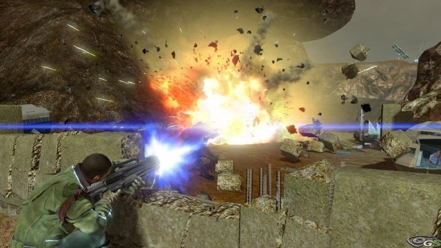 Red Faction Guerrilla immagine 14250
