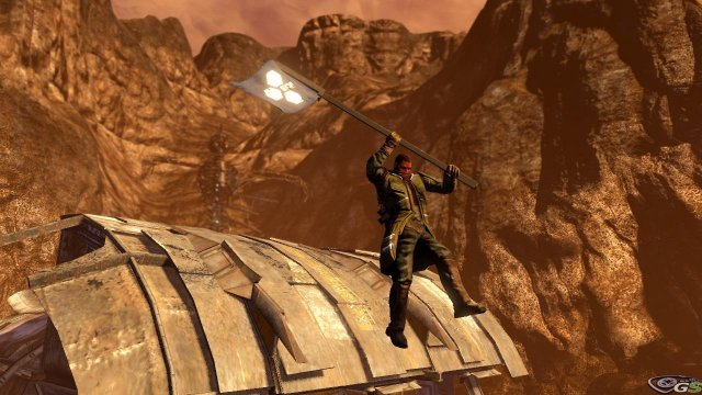 Red Faction Guerrilla immagine 14260