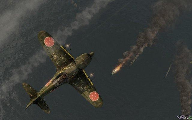 Battlestations: Pacific immagine 12872