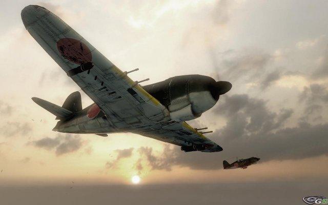 Battlestations: Pacific immagine 12876