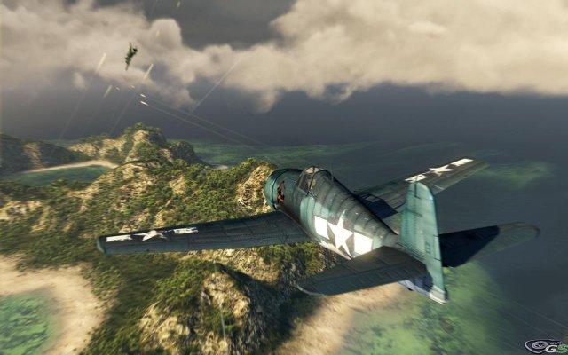 Battlestations: Pacific immagine 12988